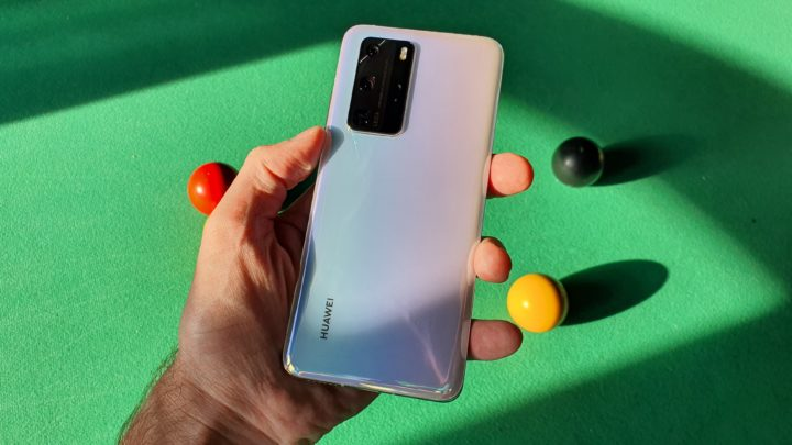 Huawei P40 Pro, P40 Pro+ i P40 już oficjalnie. Mistrzowie fotografii