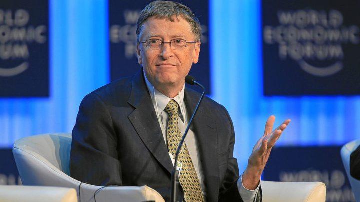 Bill Gates już 5 lat temu ostrzegał przed epidemią