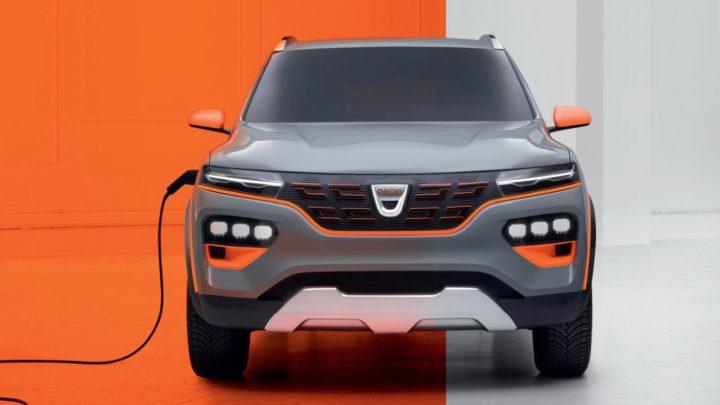 Dacia Spring Electric zaprezentowana. Najtańszy samochód elektryczny narynku
