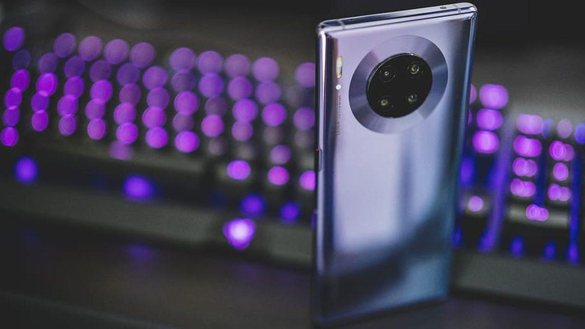 Huawei przedłuża gwarancję zpowodu koronawirusa