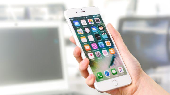 Na iPhone'ach pojawią się reklamy typu push