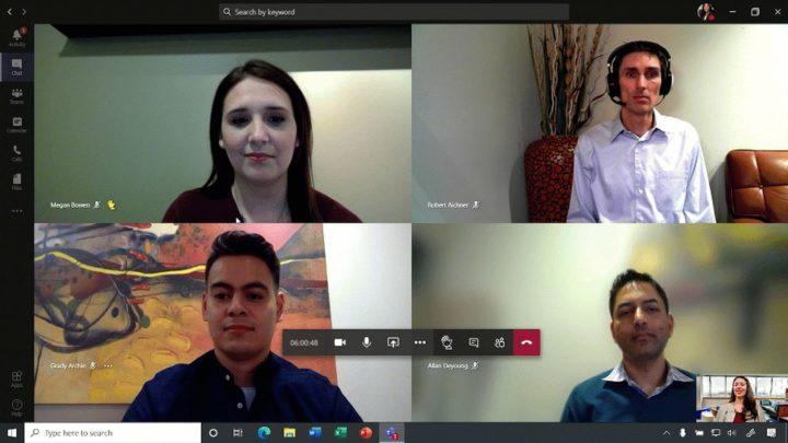 Microsoft Teams z urodzinowymi nowościami. Pozbyto się hałasu odkurzacza