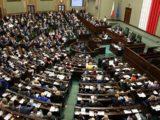 Sejm online zwrócił błąd 404. System do głosowania przez sieć pełen błędów