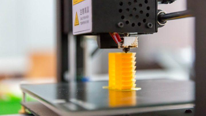 Tarfuse: Grupa Azoty wchodzi wdruk 3D. Ruszyła sprzedaż filamentów