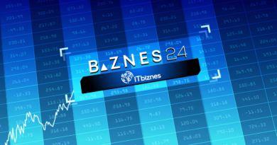ITbiznes w Biznes24 blacha