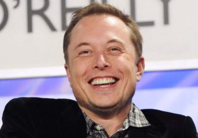 Elom Musk