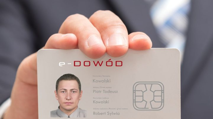 E-dowód może łamać licencję LGPL. PWPW zasłania się bezpieczeństwem narodowym