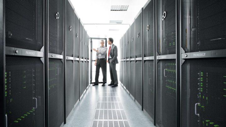 Nowoczesny Data Center wmodelu konsumpcyjnym – Pay As You Go