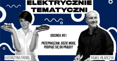 Elektrycznie Tematyczni odc. 1