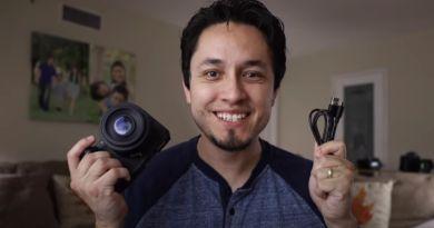 Canon webcam