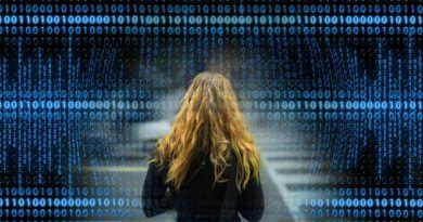 kobieta kod binarny prywatność