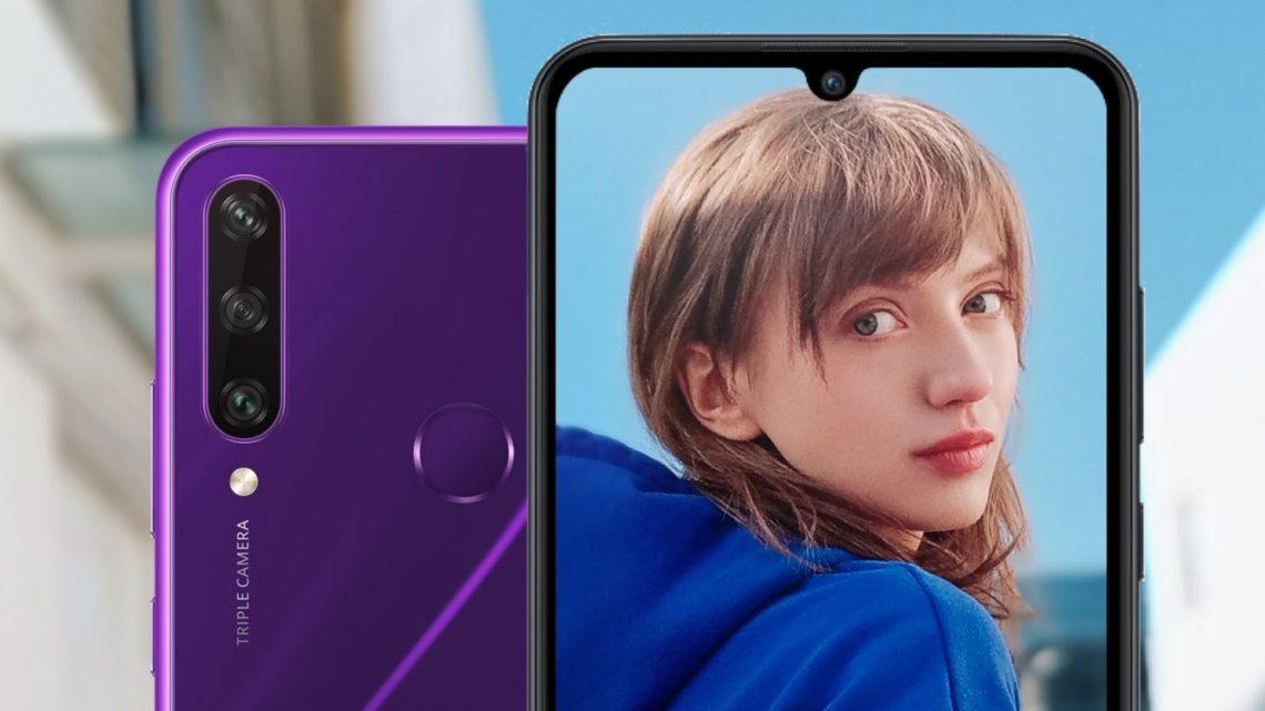 Huawei Y6p, Y5p itablet MatePad T8 – Huawei kontynuuje ofensywę narynku smartfonów itabletów