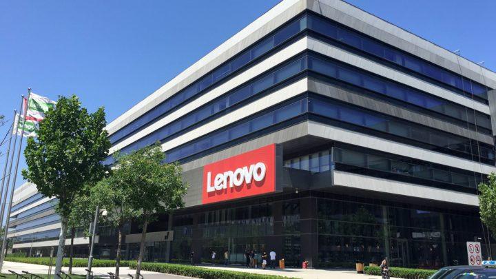 Lenovo zrekordowym dochodem mimo pandemii