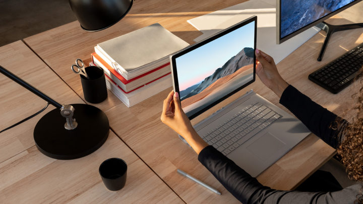 Surface Go 2, Surface Book 3, Surface Headphones 2 iSurface Earbuds – premiera