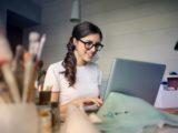 Kobiety wświecie nowych technologii
