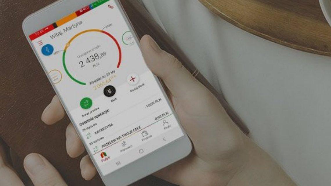 Aplikacja mBanku nasmartfonach Huawei bezusług Google. Brak ważnej funkcji