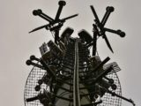 PIIT zaapelował ostanowcze ściganie przestępców niszczących maszty telekomunikacyjne
