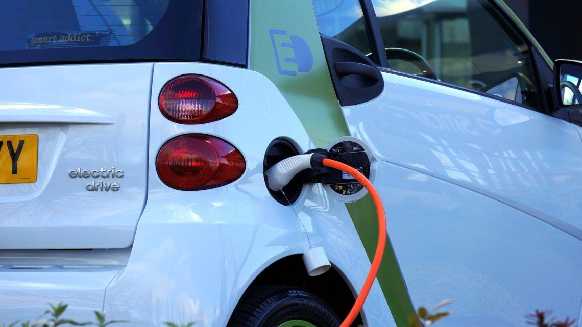 2000 km zasięgu wsamochodzie elektrycznym dzięki akumulatorom nowego typu