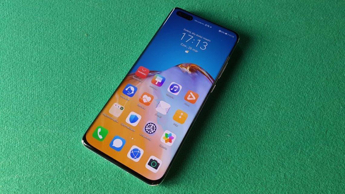 Smartfony do5G odPlusa. Mamy oficjalną, bardzo krótką listę