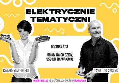 Elektrycznie Tematyczni odc. 3