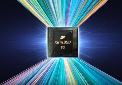 HiSilicon Kirin 990 5G
