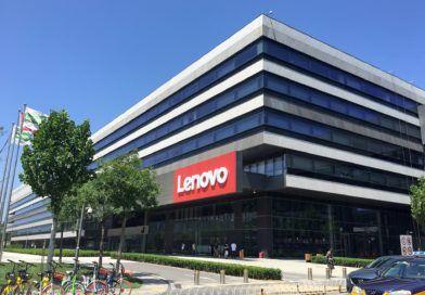 Lenovo siedziba