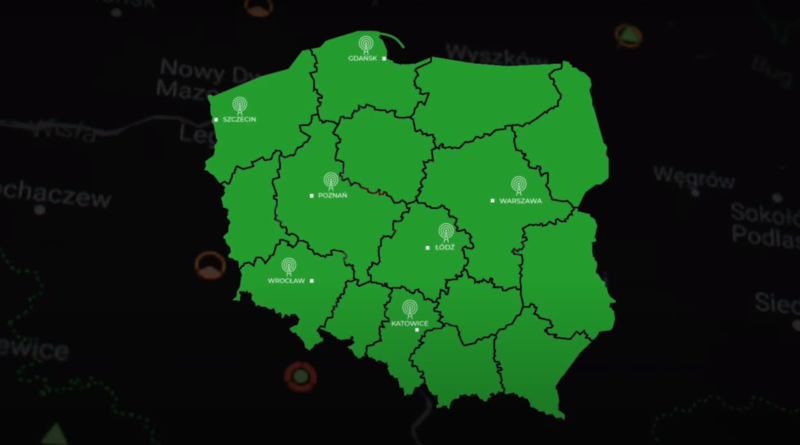 Plus 5G Polska