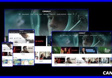 Canal+ VoD