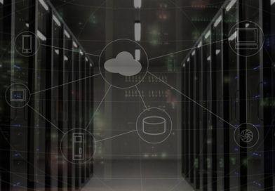 chmura serwerownia data center