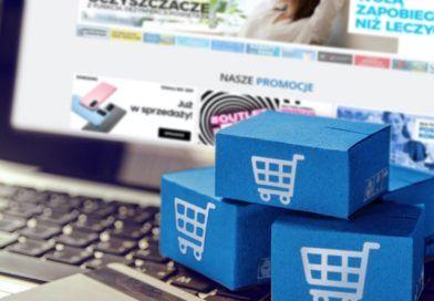 sklep internetowy Komputronik