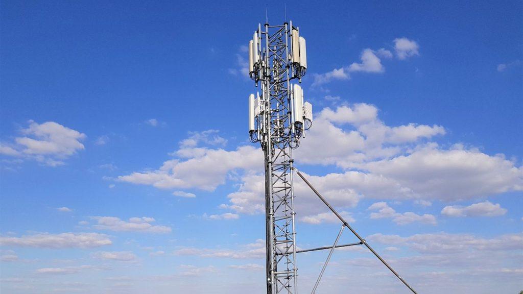 Aukcje częstotliwości 5G wSzwecji