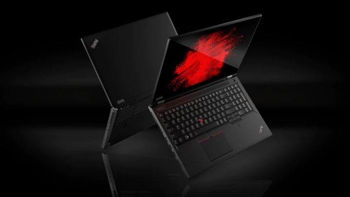 Lenovo ThinkPad P53 – mobilna stacja robocza