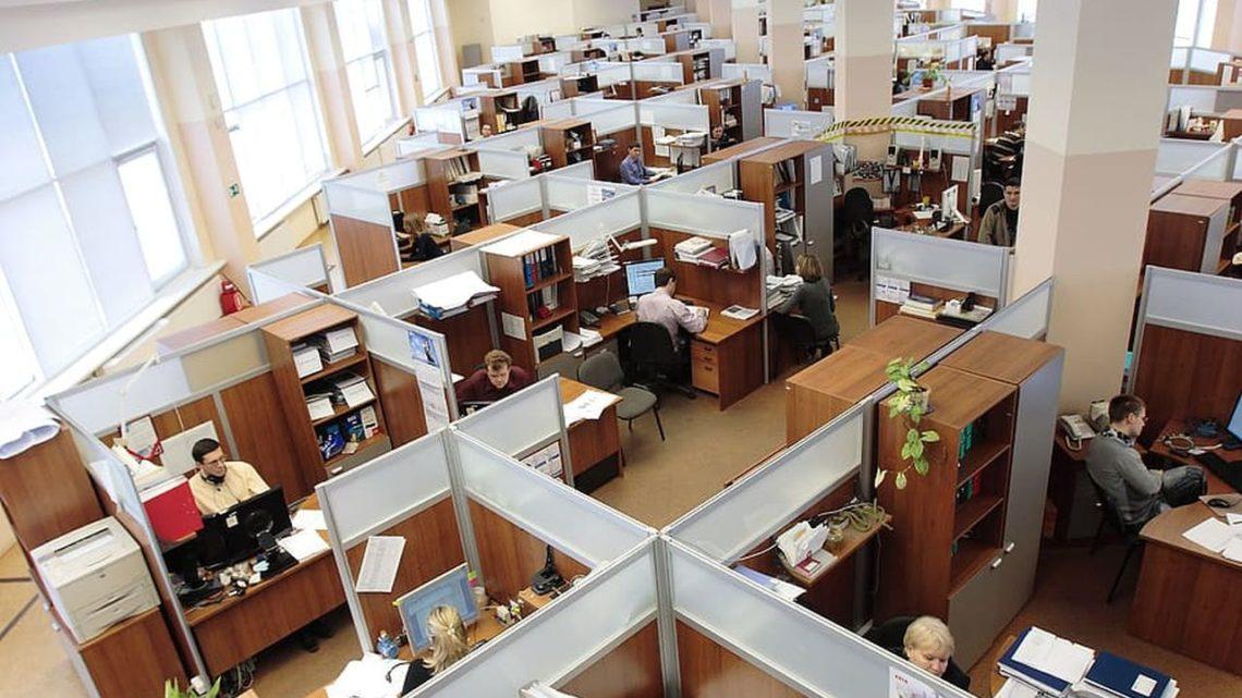 """Siemens iSalesforce chcą stworzyć """"bezdotykowe biuro"""""""