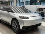 Dyson zdradził, żejego samochód elektryczny niewszedł doprodukcji przez… dieselgate