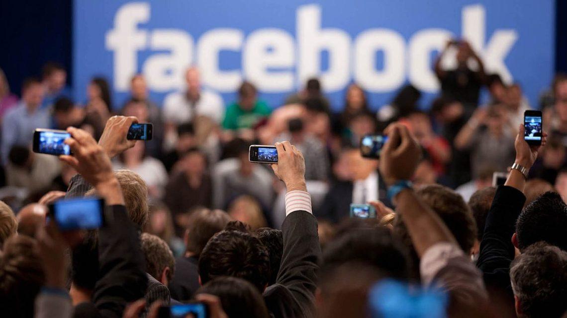 Facebook ostrzeże przedwpisami mediów kontrolowanych przezrządy. Nieda im też zarobić