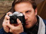 Fujifilm: profesjonalne aparaty fotograficzne jako kamerki internetowe