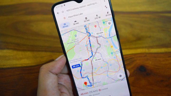 Polski lektor wrócił domap Google. Użytkownicy niechcieli sztucznego