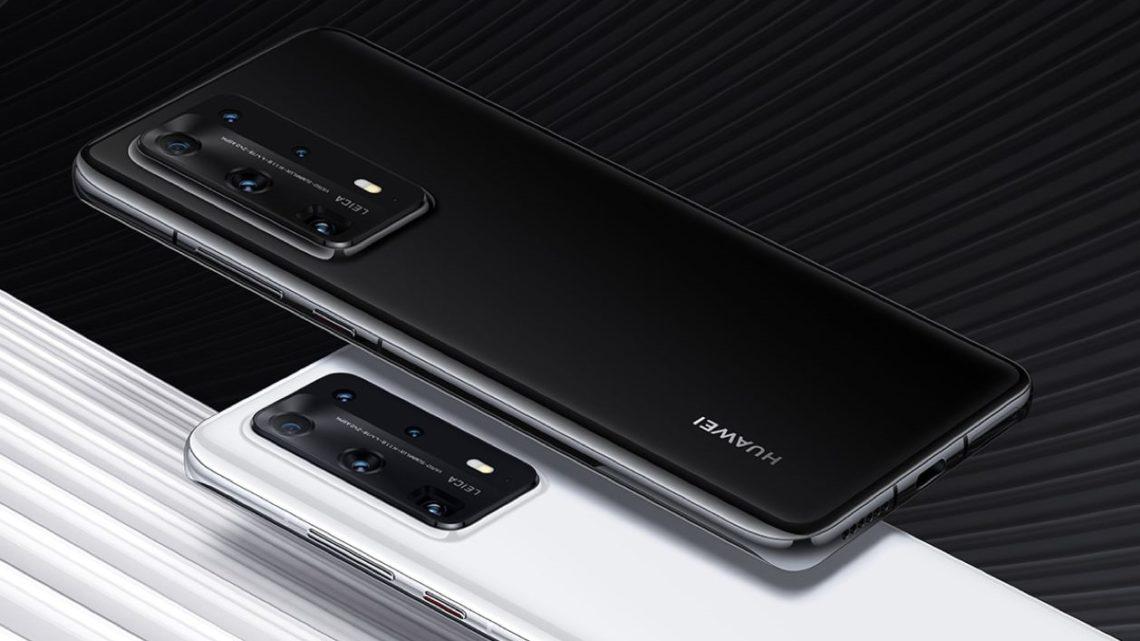 Huawei P40 Pro+ 5G – rusza przedsprzedaż wPolsce