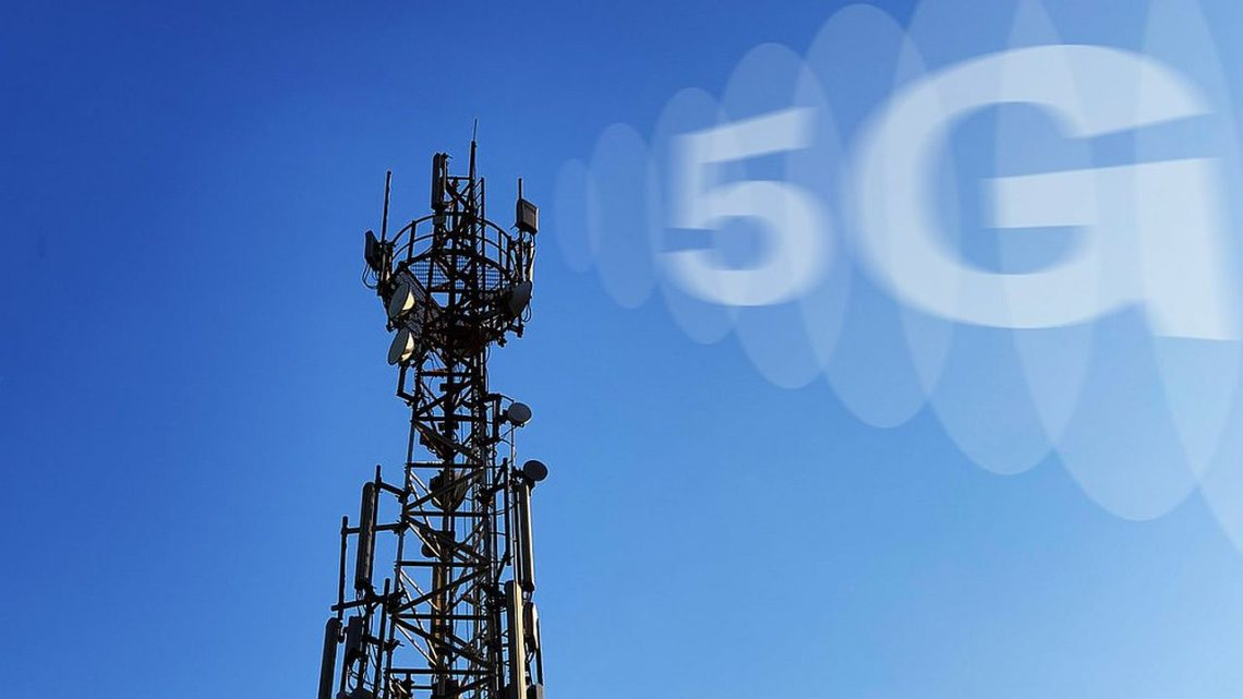 5G wPlay działa już odpół roku. 53 miasta wzasięgu