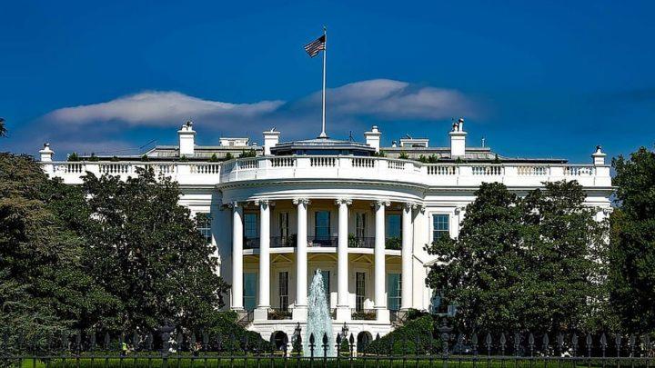 Podatek cyfrowy nacelowniku USA. Biały Dom zapowiada działania odwetowe