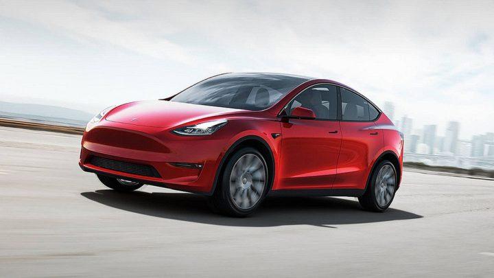 Tesla najwięcej wartym producentem samochodów. Jest wyceniona wyżej niż Toyota