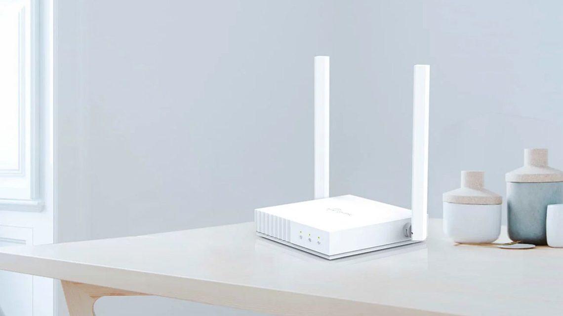 TP-Link TL-WR844N iTL-WR820N: tanie routery wN300