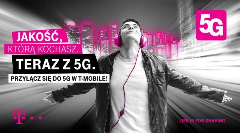 5G od T-Mobile