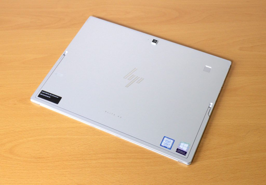 HP Elite x2 G4 7