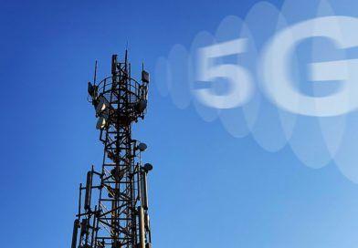maszt 5G