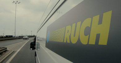 dostawczak RUCH