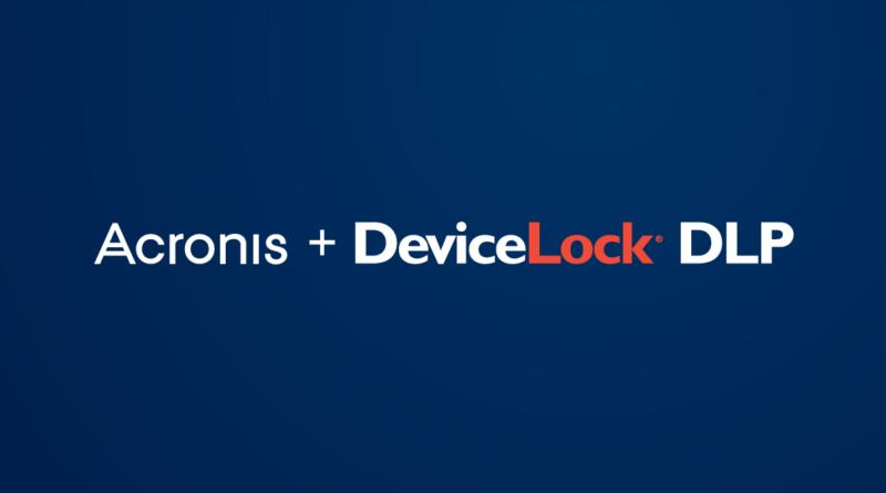 Acronis DeviceLock 2