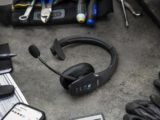 BlueParrot C300-XT MS iB450-XT MS – zestawy słuchawkowe dla Microsoft Teams Walkie Talkie