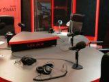 Radio Nowy Świat nadaje. Aplikacja dla Androida iiOS już dopobrania