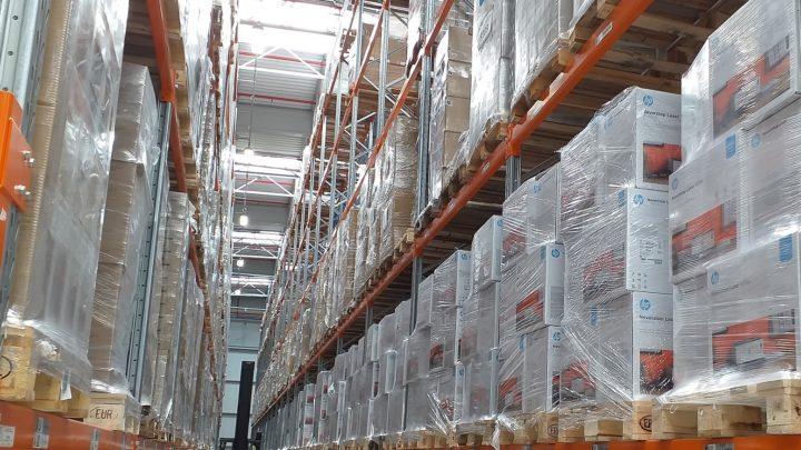 3000 drukarek HP dla szkół iplacówek oświatowo-wychowawczych